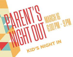 Parents' Night...